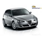 Tažné zařízení Alfa Romeo 147 - BOSAL 036-621