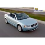 Tažné zařízení Audi A4 Kabriolet - BOSAL 034-601