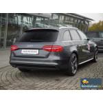Tažné zařízení - montáž Audi A4 + A4 Avant - Bosal 050-173 OEM