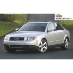 Tažné zařízení Audi A4 SDN - BOSAL 034-601