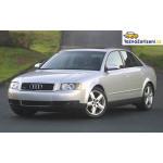 Audi A4 SDN + A4 Avant (tažné + elektroinstalace) BOSAL