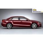 Tažné zařízení Audi A3 Sedan - BOSAL 042-591