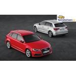 Tažné zařízení Audi A3 Sportback, kromě S3 - BOSAL 038-041