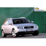 Tažné zařízení Audi A4 Kombi, Avant - BOSAL 034-601