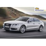 Tažné zařízení Audi A5- HB, Kupé, Kabriolet - BOSAL 044-761