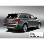 Tažné zařízení - montáž Audi Q7 - Bosal 029-741 OEM