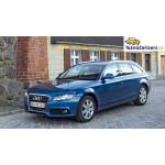 Tažné zařízení Audi A4 Kombi, Avant - BOSAL 044-761