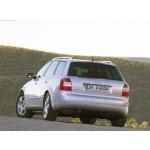 Tažné zařízení - montáž Audi A4 SDN + A4 Avant - Bosal 034-601 EM