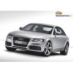 Tažné zařízení Audi A4 SDN, kromě S4 Quattro - BOSAL 034-601