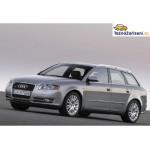 Tažné zařízení Audi A4 Kombi, Avant, kromě RS4 Quattro - BOSAL 034-601