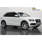 Tažné zařízení Audi Q5 - BOSAL 036-191