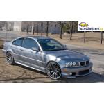 Tažné zařízení BMW 3-Series Coupe - BOSAL 026-291