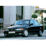 Tažné zařízení BMW 3-Series Sedan - BOSAL 017-002