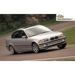 Tažné zařízení BMW 3-Series Sedan - BOSAL 026-291