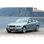 Tažné zařízení BMW 3-Series Sedan  - ne pro vozidla s dvojitým výfukovým systémem - BOSAL 034-111