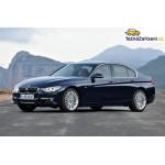 Tažné zařízení BMW 3-Series Sedan - BOSAL 037-371
