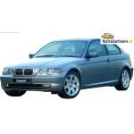 Tažné zařízení BMW 3-Series HB - BOSAL 027-481