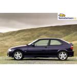 Tažné zařízení BMW 3-Series HB - BOSAL 020-201