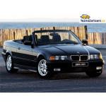 Tažné zařízení BMW 3-Series Cabriolet - BOSAL 017-002