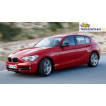 Tažné zařízení BMW 1-Series HB 3/5 dv. kromě M1 - BOSAL 037-361
