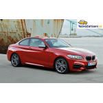 Tažné zařízení BMW 2-Series, Kupé, MPV - BOSAL 040-481