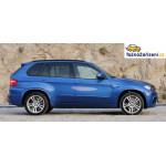 Tažné zařízení BMW X5 - BOSAL 044-191