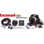 035-528 originální elektroinstalace 7-pin Bosal (Volkswagen Golf VI r.v. 10/2008-11/2013)