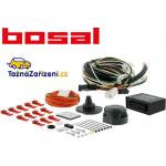 025-058 elektroinstalace univerzální Bosal - 13pin