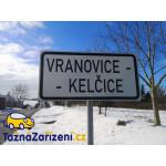 Montáž tažných zařízení Oris (Bosal) - Vranovice-Kelčice