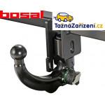 Tažné zařízení - montáž Mitsubishi ASX - Bosal 050-663 OEM