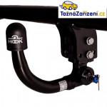 Tažná zařízení Hook - montáž Vranovice - Kelčice