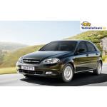 Tažné zařízení Chevrolet Lacetti SDN - BOSAL 031-261
