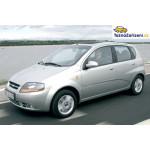 Tažné zařízení Chevrolet Kalos HB 3/5 dv. - BOSAL 037-251