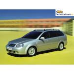 Tažné zařízení Chevrolet Lacetti Combi - BOSAL 031-251