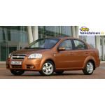 Tažné zařízení Chevrolet Aveo SDN - BOSAL 043-011