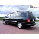 Tažné zařízení Chrysler Voyager - BOSAL 025-161