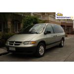 Tažné zařízení Chrysler Grand Voyager - BOSAL 025-161