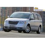 Tažné zařízení Chrysler Voyager - BOSAL 027-671