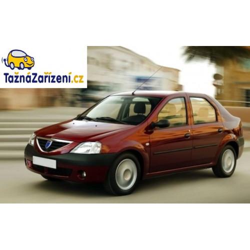 Tažné zařízení Dacia Logan Sedan r.v. 8/2004-6/2013