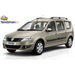 Tažné zařízení Dacia Logan MCV Combi - BOSAL 044-811