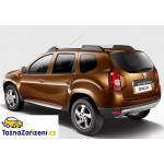Tažné zařízení - montáž Dacia Duster - Bosal 040-301 EM