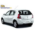Tažné zařízení Dacia Sandero včetně Stepway - BOSAL 036-241