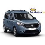 Tažné zařízení Dacia Dokker - BOSAL 042-581