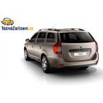 Tažné zařízení Dacia Logan MCV Combi - BOSAL 040-291