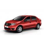 Tažné zařízení - montáž Dacia Logan - Bosal 038-991 EM