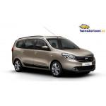Tažné zařízení Dacia Lodgy - BOSAL 038-121