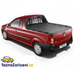 Tažné zařízení Dacia Logan Pick-up - BOSAL 044-811