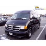 Tažné zařízení Dodge Ram Van II - BOSAL 027-671