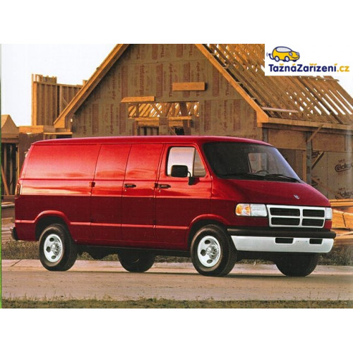 Tažné zařízení Dodge Ram Van - BOSAL 025-161