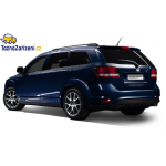 Tažné zařízení Fiat Freemont  - Brink 547100